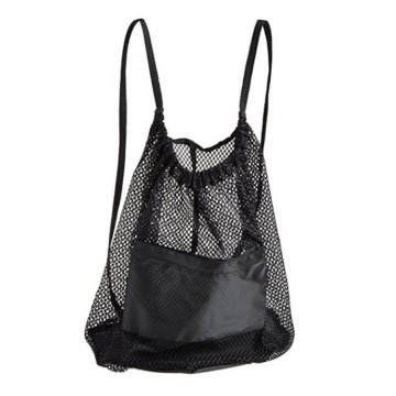 Mesh String Backpacks is Perfect For Beach