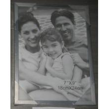 7x9cm Aluminum Photo Frame