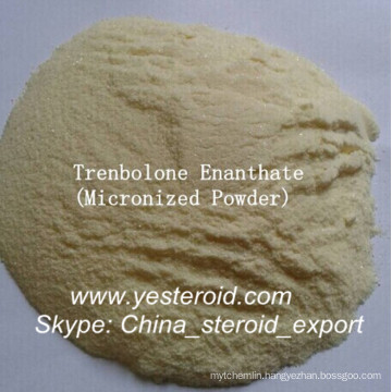 Bodybuilding Supplements Steroids Trenbolone Enanthate (Parabolan)