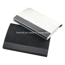 Customized Logo Business Card Holder /Credit Card Holder for Gift