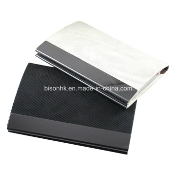Customized Logo Business Card Holder /Credit Card Holder for Gift