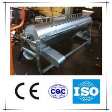 Horizontale Klauenreinigungsmaschine / Greifer-Schälmaschine
