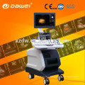 trolley 4D ultrasound scanner price color doppler ecografos with free hand 3d & 4D USG price