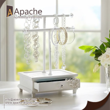 Good Quality for Jewelry Counter Display fashion jewelry display stands supply to Greece Wholesale