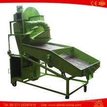 Nettoyeur vibrant d'écran de machine de tamis de graine de graine de soja
