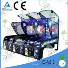 2014 Crazy Basketball High Quality Arcade Basketball