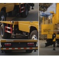 Dongfeng used bucket trucks for sale by owner
