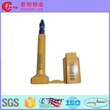 Joints de sécurité de conteneur, joint de boulon Jcbs-105