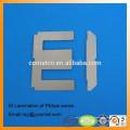 EI laminación CRNGO eléctrico silicio acero /ballast/ núcleo del transformador