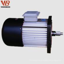 Motor de indução assíncrona com redutor para diferencial leve