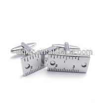 Business Men Stainless Steel Cufflink