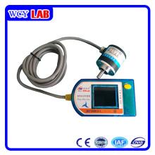 Capteur de mouvement rotatif Wcy1026-P 1.8LCD Équipement de laboratoire Haute qualité d'innovation
