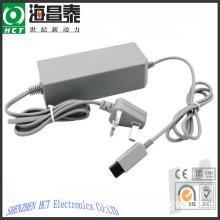 Desktop 12V 3.7A AC DC Wii U Adapter Charger