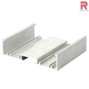 Reliance Aluminum/Aluminum Extrusion Profiles for Brazil Window/Door