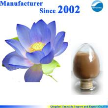 Blauer Lotus Flower Extract, blaue Lotus Flower Powder, blaue Lotus Flower PE
