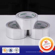 Aluminum Tape Heat Resistant Fireproof Aluminum Foil Tape