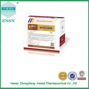 Pets Animal Type and Lincomycin soluble powder Form Frontline Plus