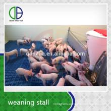 Equipo de ganado Cerdo Destete Puesto Pig Pen