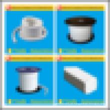 Embalagens de PTFE / Teflon que vendem no mercado do Canadá
