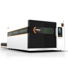 Hot Sale With Competitive Price 1000w 1500w 2kw 3kw 4kw 6kw Fiber Laser Cutter Metal Cutting Machine Laser