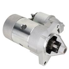 Brand new  auto car motor starter 30989 63101002/63102007/63223200 FLAT fits FIAT BRAVA 1.2L 16V 1998-ON