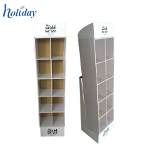 Retail Book Shelves,New Design Exhibition Book Shelf,Folding Book Shelf Design