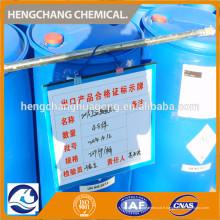 Produits chimiques inorganiques Ammoniac aqueux industriel N ° CAS NO. 1336-21-6