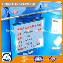 Inorganic Chemicals Industrial Aqueous Ammonia CAS NO. 1336-21-6