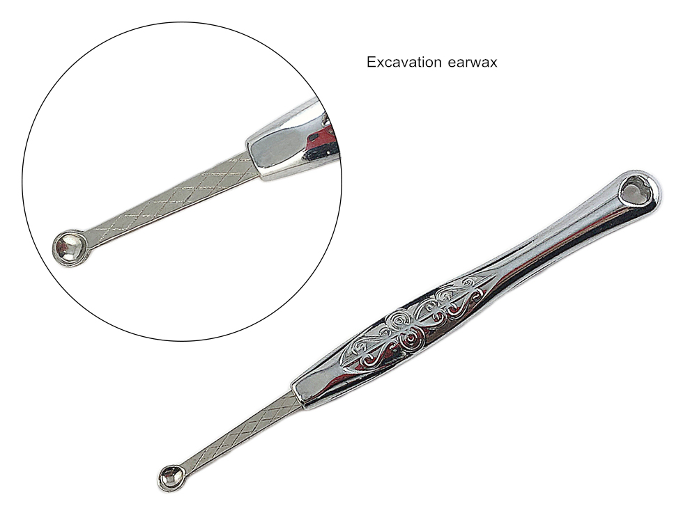 Metal Ear Pick