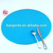 plastic table mat for rectangle desk