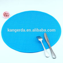plastic table mat for rectangle desk