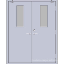 Fire Door / Fire Rated Door (YF-F06)