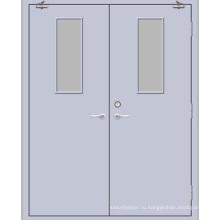 Противопожарные двери / противопожарные двери (ЖЛ-F06)
