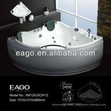 EAGO bathtub AM125
