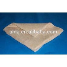 Guata / fieltro de algodón con fibra de lino