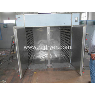 High Quality CT-C Series Hot Air Drying Oven / Drying Machine