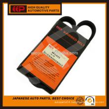 Engine Belt Automotive Fan Belt V-Ribbed Belt for Suzuki 4PK825