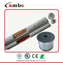 Feito na China Sistema CCTV aplicação coaxial cabo rg6