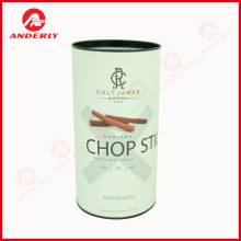Composite Can For Food Grade Packaging Customized