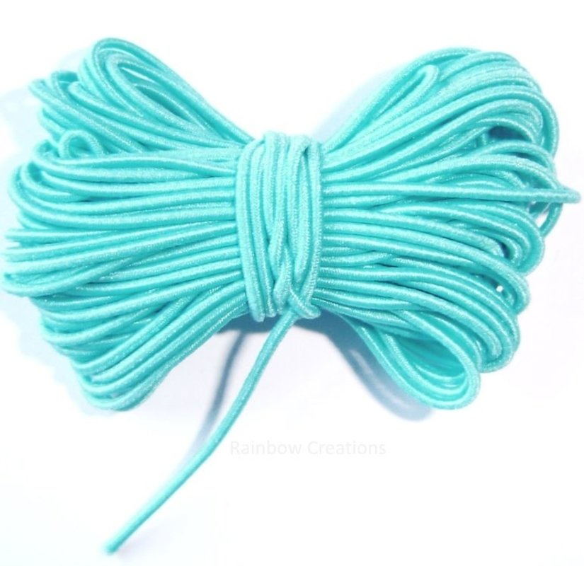 Hair Ties Elastic Rope