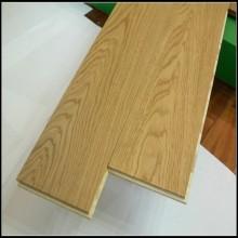 3 couches 1 lames de parquet de bois de chêne