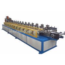 Full automatique YTSING-YD-0324 C Purline rouleau formant feuille de fer faisant la machine