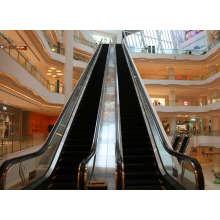 FUJI Escada rolante 35 graus 600mm escada rolante de largura de passo