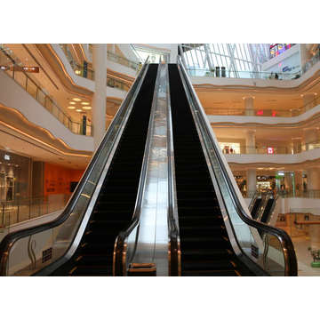 FUJI Escalator 35 Degree 600mm Step Width Escalator