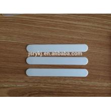 Dépresseur à languette en plastique à usage unique à haute pression et haute qualité avec certificat CE ISO