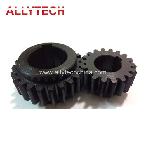 Precision Steel Bevel Gear