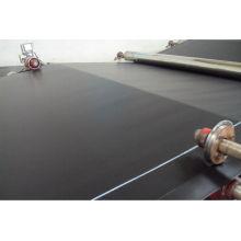 Membrane de toit monocouche anti-UV EPDM pour l'imperméabilisation