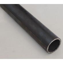 Tubo de acero negro SS 400