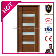 Romania Finished Surface Finishing and Material MDF Door Interior Door