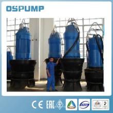 Pompe à débit axial de haute qualité, pompe à débit mélangé, pompe à débit oblique, advection, pompe à débit constant, pompe à flux axial submersible